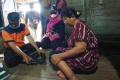 Pemkab Kotawaringin Timur kembali salurkan bantuan untuk korban banjir